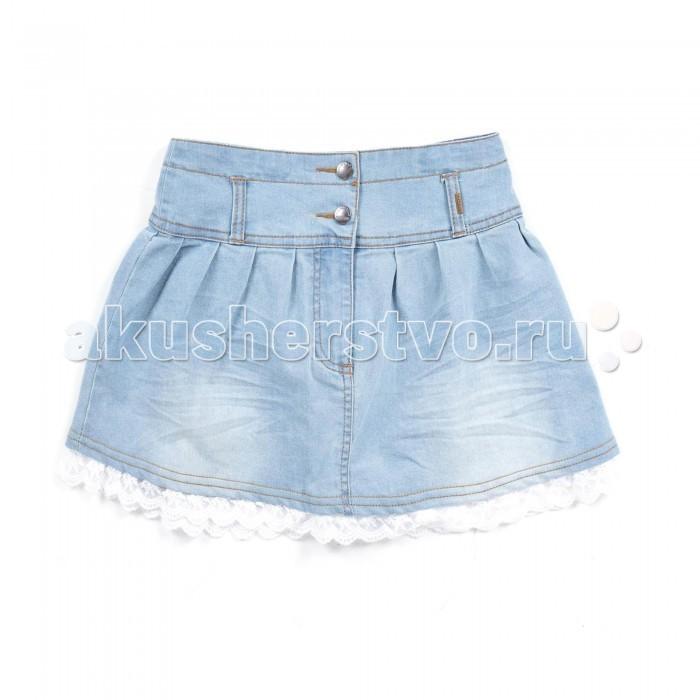 Детская одежда , Юбки Coccodrillo Юбка для девочки джинсовая W16124202CJG арт: 329105 -  Юбки