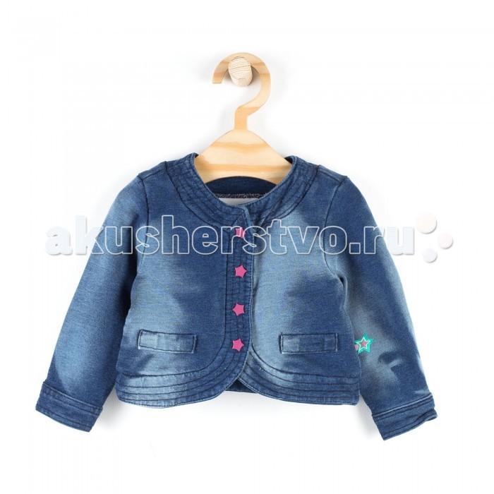 Детская одежда , Пиджаки, жакеты, жилетки Coccodrillo Жакет для девочки Smile арт: 337050 -  Пиджаки, жакеты, жилетки