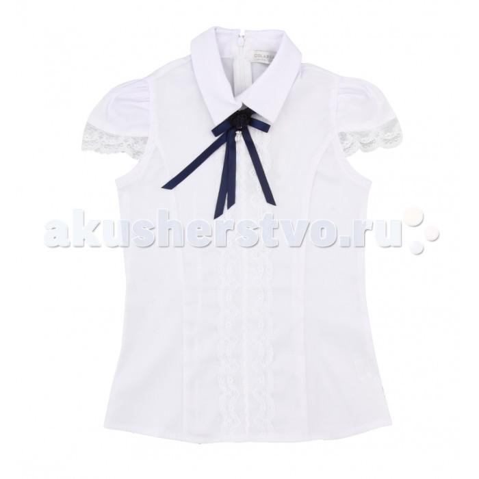 Colabear Блузка для девочки 123569