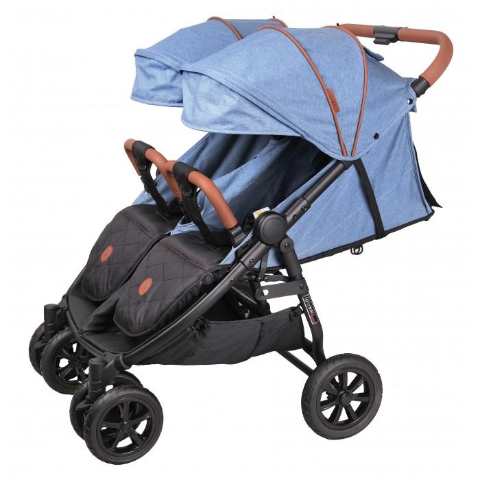 Coletto Прогулочная коляска для двойни Enzo