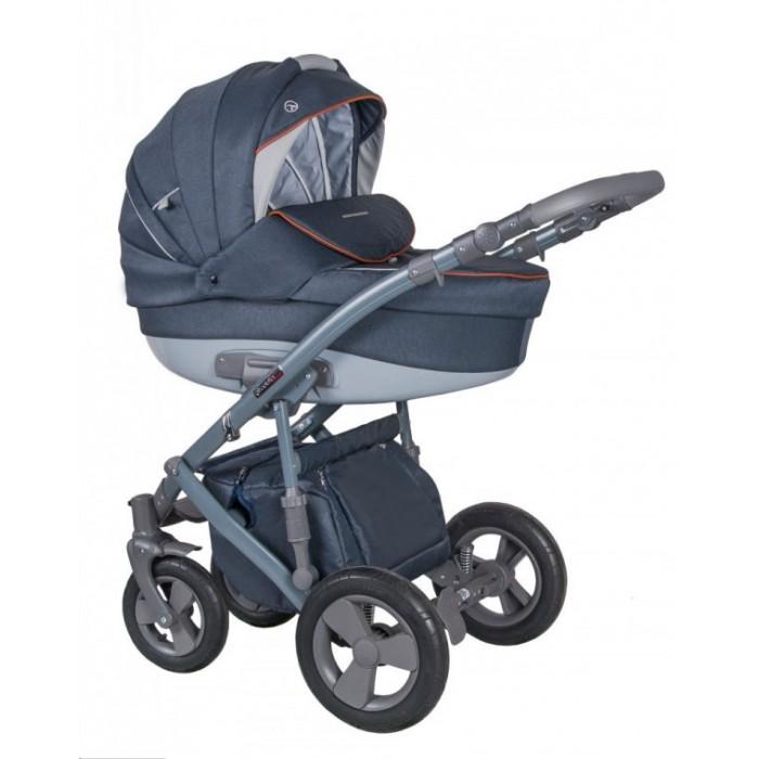 Детские коляски , Коляски 3 в 1 Coletto Milano 3 в 1 арт: 472376 -  Коляски 3 в 1