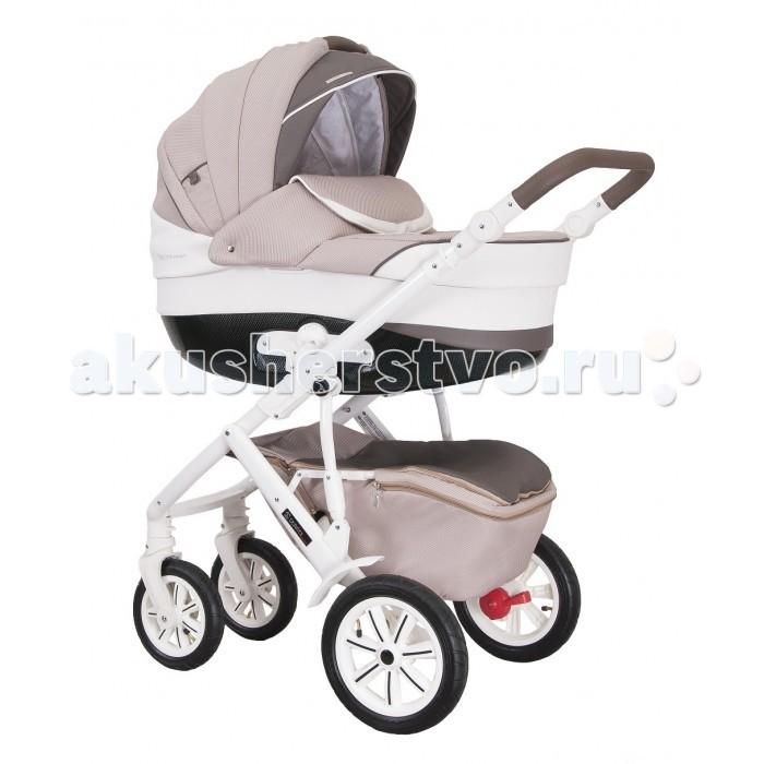 Детские коляски , Коляски 3 в 1 Coletto Verona Avangard 3 в 1 арт: 300217 -  Коляски 3 в 1