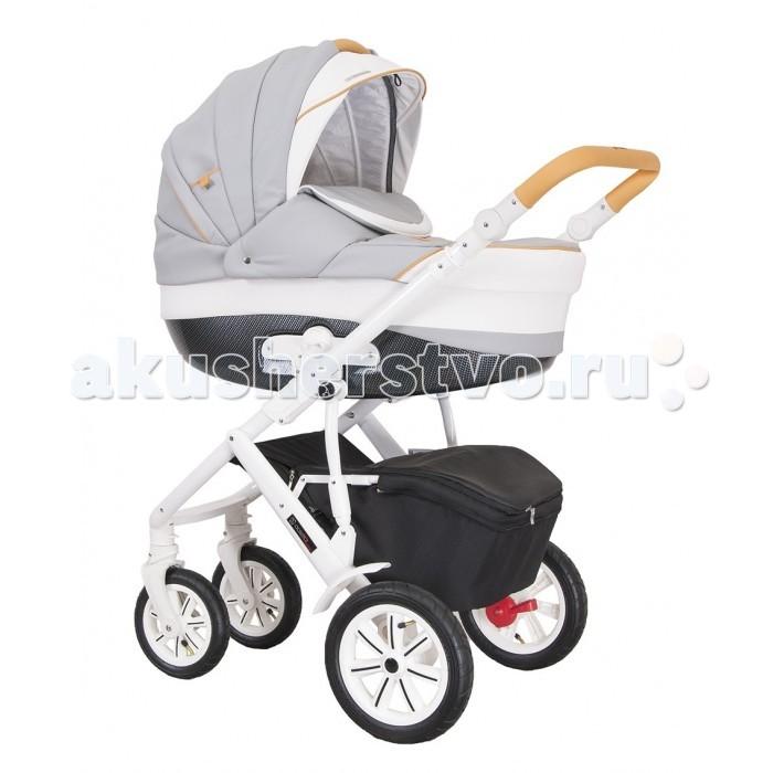 Детские коляски , Коляски 2 в 1 Coletto Verona ECO 2 в 1 арт: 300232 -  Коляски 2 в 1