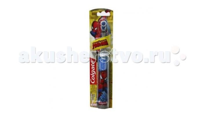 Гигиена полости рта Colgate Электрическая зубная щетка для детей гигиена полости рта colgate зубная щетка smiles для детей старше 5 лет