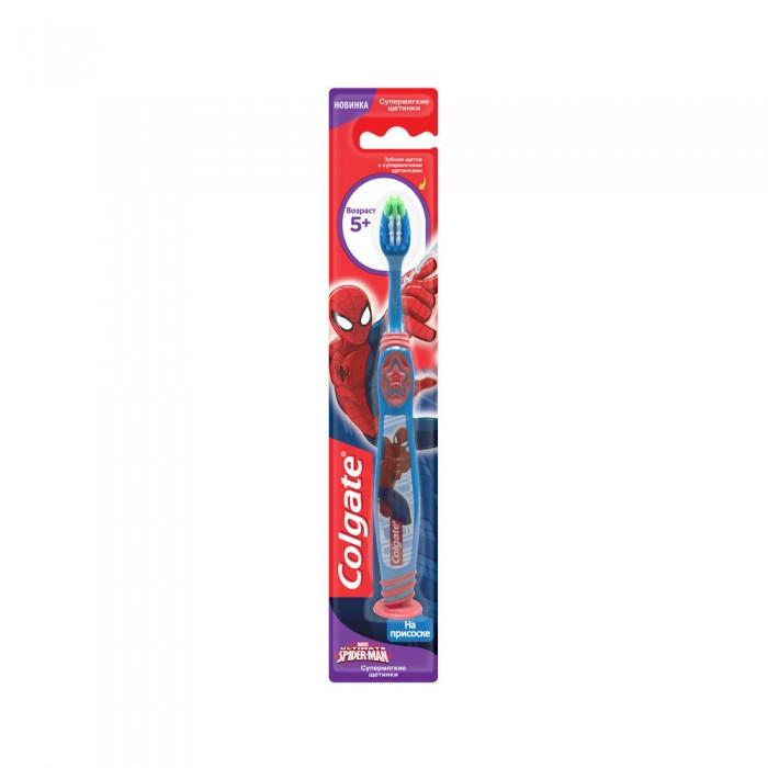 Гигиена полости рта Colgate Зубная щетка Smiles для детей старше 5 лет зубная щетка colgate smiles barbie старше 5 лет