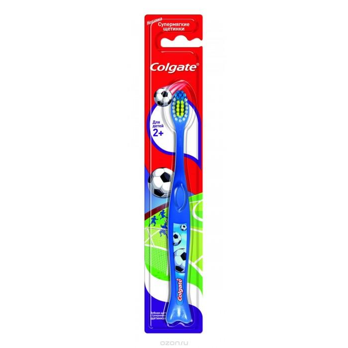 Гигиена полости рта Colgate Зубная щетка Для Детей 2+
