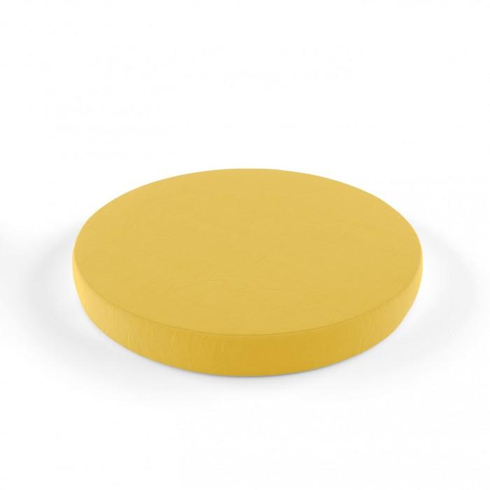 Купить Простыни, Colibri&Lilly Простыня на резинке в круглую кроватку 75x75 см