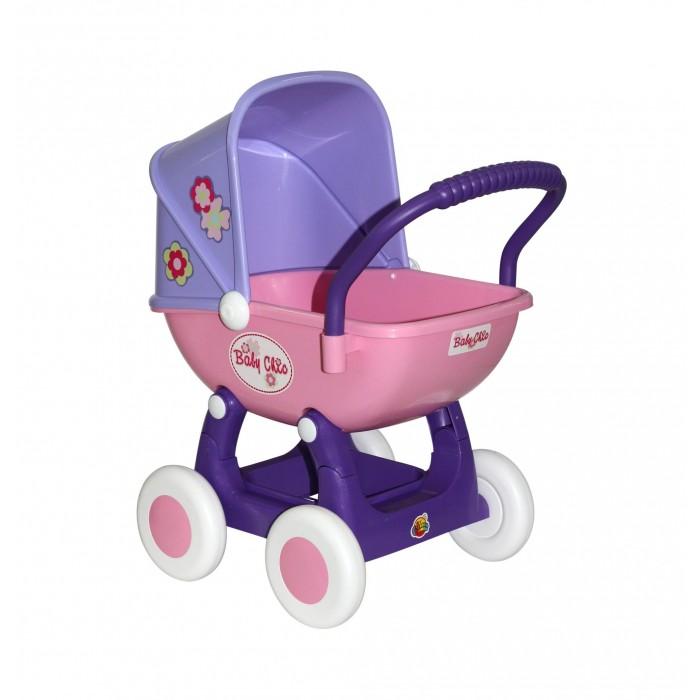 Купить Коляски для кукол, Коляска для куклы Coloma Arina 4-х колёсная