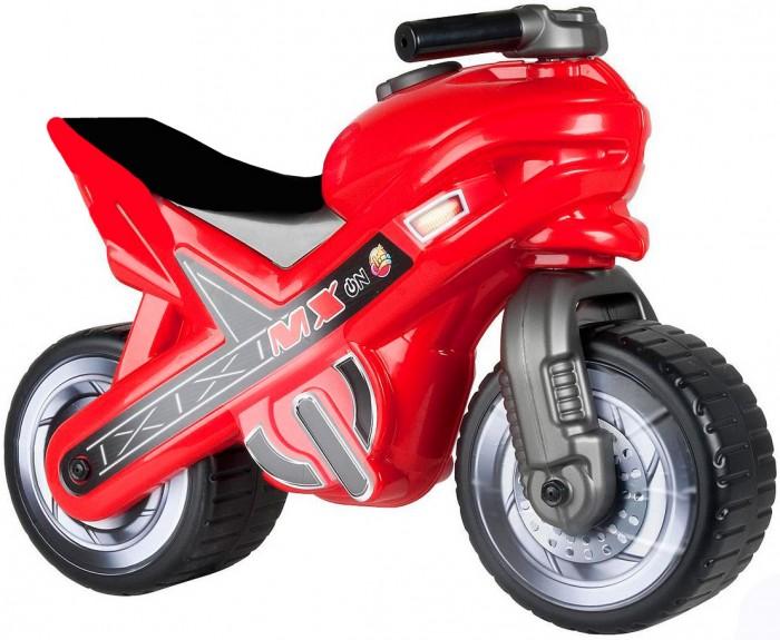 Детский транспорт , Каталки Coloma Moto MX-ON арт: 16947 -  Каталки