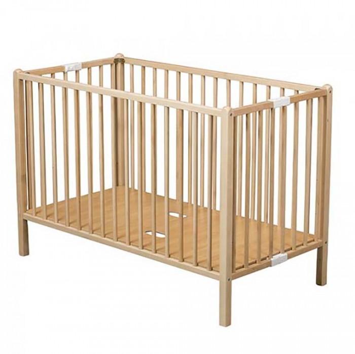 Детские кроватки Combelle Romeo 120х60 см