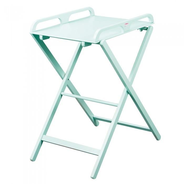 Пеленальный столик Combelle Jade складной 52х82х87 см