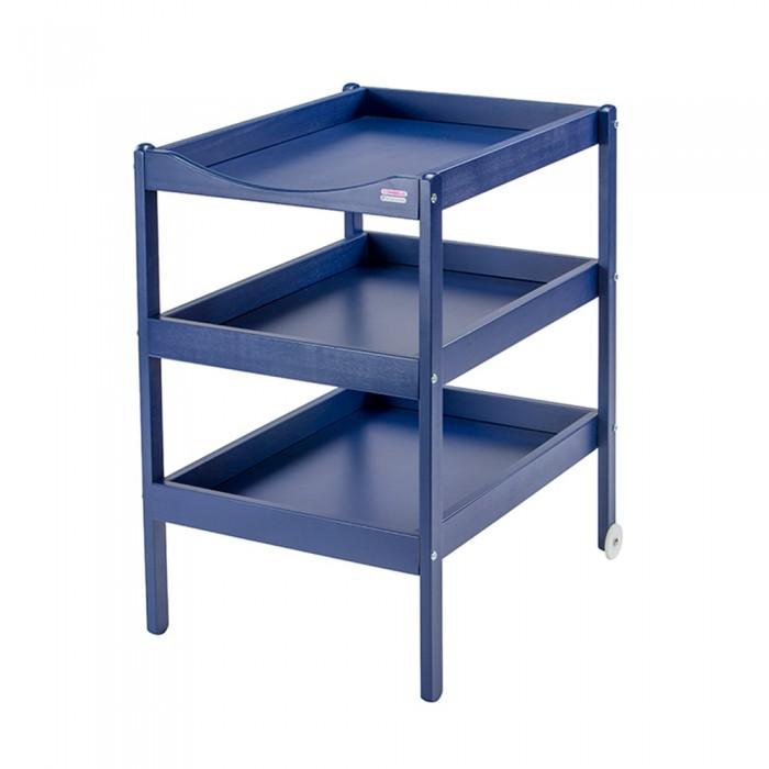 Пеленальный столик Combelle Susie с 3-я полочками 52х82х87 см
