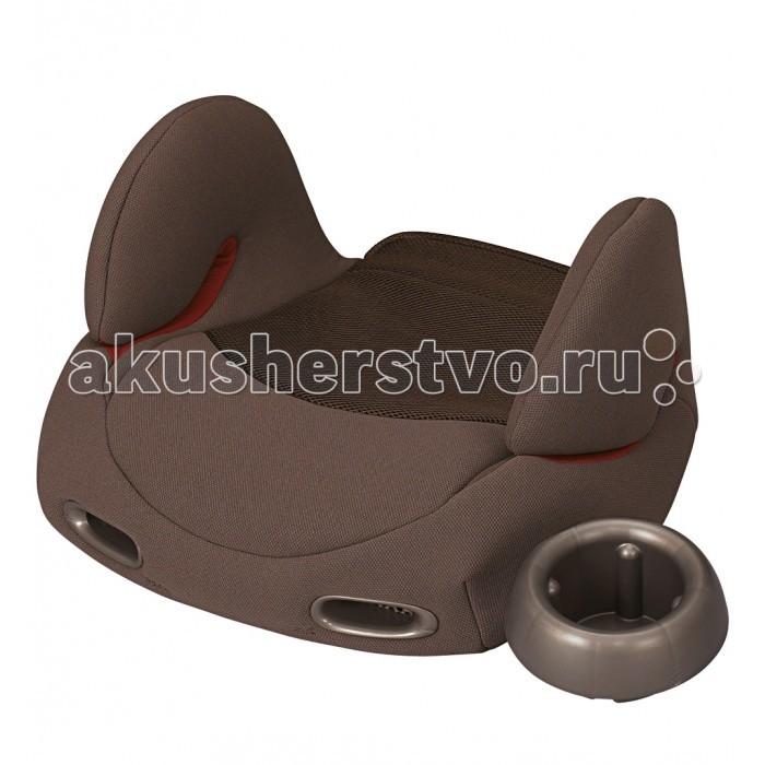 Детские автокресла , Группа 3 (от 22 до 36 кг  бустер) Combi Buon Junior арт: 23106 -  Группа 3 (от 22 до 36 кг - бустер)