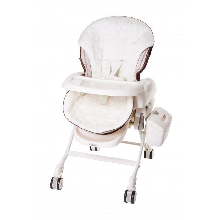 Детская мебель , Колыбели Combi Fealetto Auto Swing электронная + стульчик арт: 23098 -  Колыбели