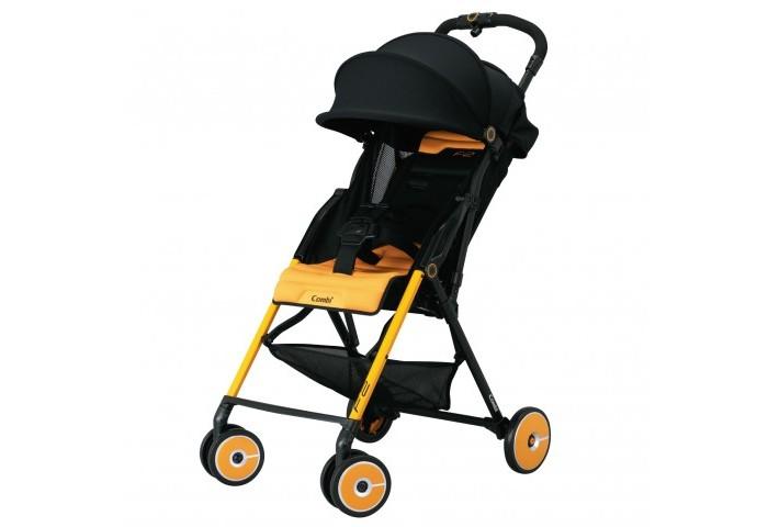 Картинка для Прогулочная коляска Combi F2