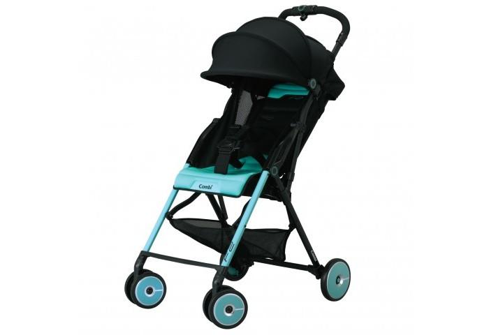 Прогулочная коляска Combi F2