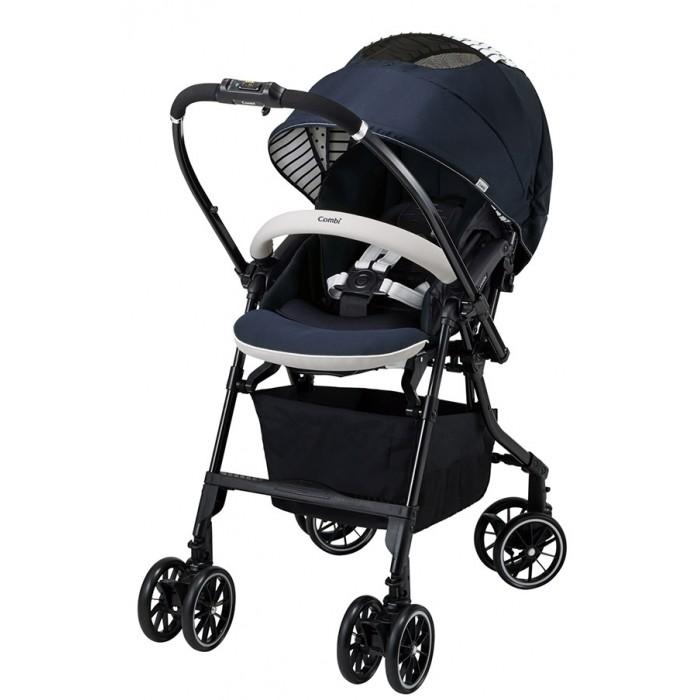 Картинка для Прогулочная коляска Combi Mechacal Handy Auto 4cas