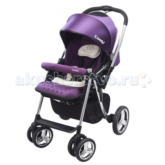 Детские коляски , Прогулочные коляски Combi Mega Ride Deluxe арт: 337240 -  Прогулочные коляски