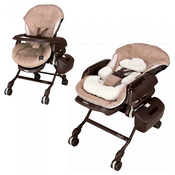 Детская мебель , Колыбели Combi Nemulila электронная многофункциональная арт: 38832 -  Колыбели