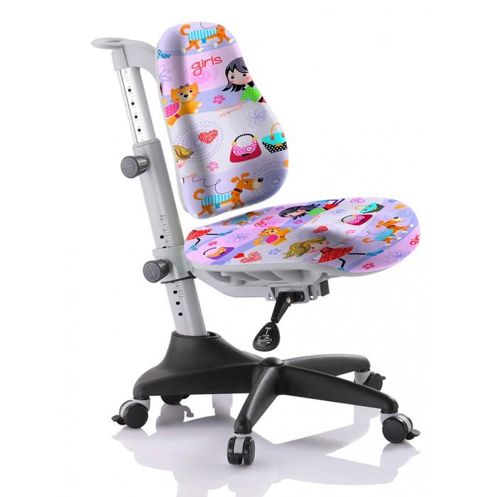 Comf-Pro Кресло MatchКресло MatchComf-Pro Кресло Match c удобной ручкой, которая позволяет легко передвигать кресло по комнате и садить ребенка за стол правильно.  Независимая регулировка высоты спинки и сиденья позволит правильно отрегулировать детское кресло под фигуру ребенка. Регулировка глубины кресла - также обязательное условие для правильной детской мебели.  Спинка и сиденье ортопедической формы поможет разгрузить позвоночник и сформировать правильную осанку, предотвратит развитие сколиоза.  Ручная регулировка глубины сиденья позволяет использовать кресло Comf-Pro Match как с регулируемыми партами так и с обычными взрослыми столами.  Размеры: Глубина, см: 32 - 43 Max высота сиденья: 48 см. Min высота сиденья: 31 см. Стопора на колесах: автоматические прорезиненные Регулировка высоты: Да Возраст ребенка: от 5-и лет Высота, см: 31 - 48<br>