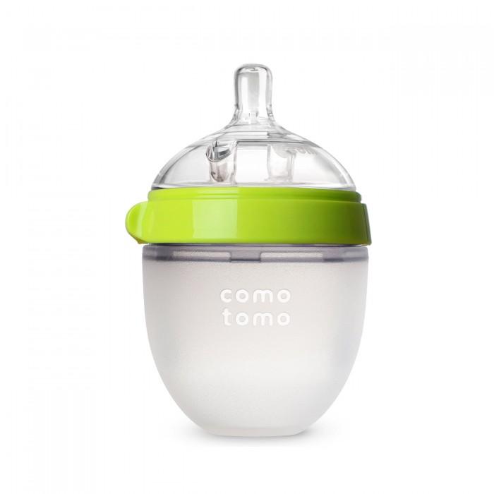 Бутылочки Comotomo Natural Feel Baby Bottle 150 мл, Бутылочки - артикул:559756