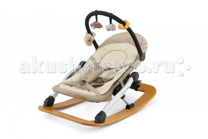 Детская мебель , Кресла-качалки, шезлонги Concord Шезлонг Rio арт: 4395 -  Кресла-качалки, шезлонги