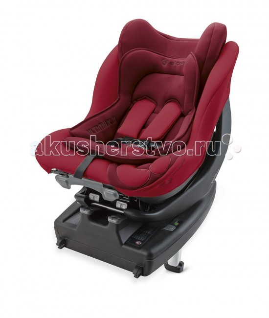 Автокресло Concord Ultimax.3 IsoFix