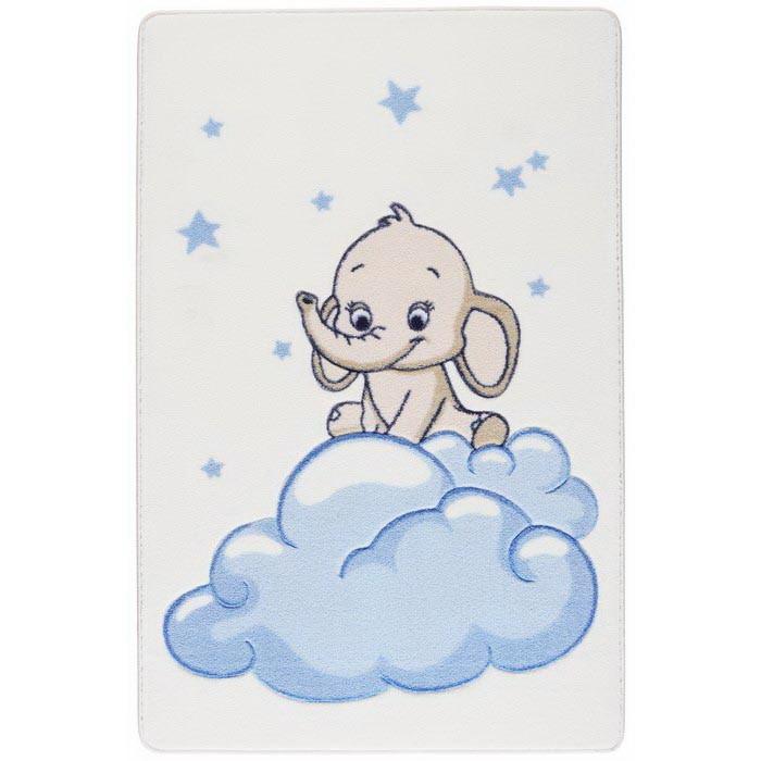 Детские ковры Confetti Kids Коврик Baby Elephant 14 мм 100х150 см