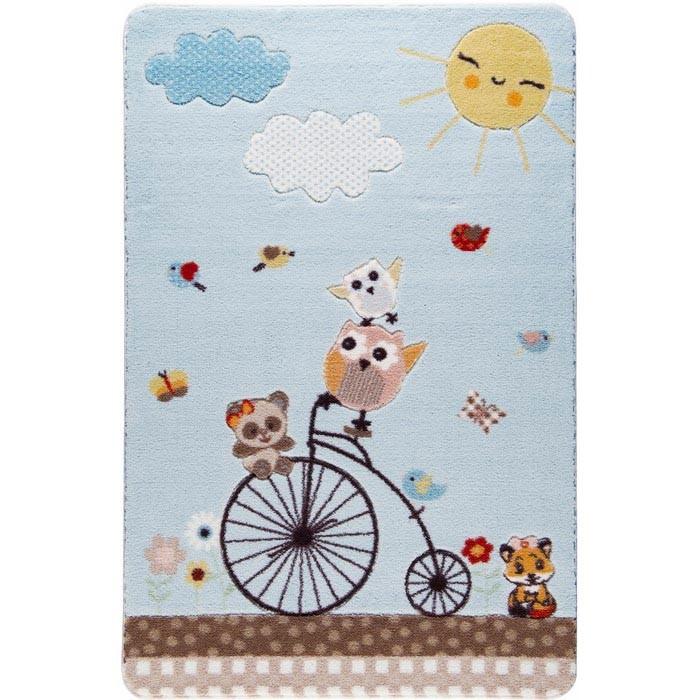 Детские ковры Confetti Kids Коврик Sunny day 9мм 100х150 см