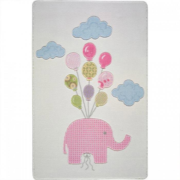 Confetti Kids Коврик Sweet Elephant 14 мм 100х150 см