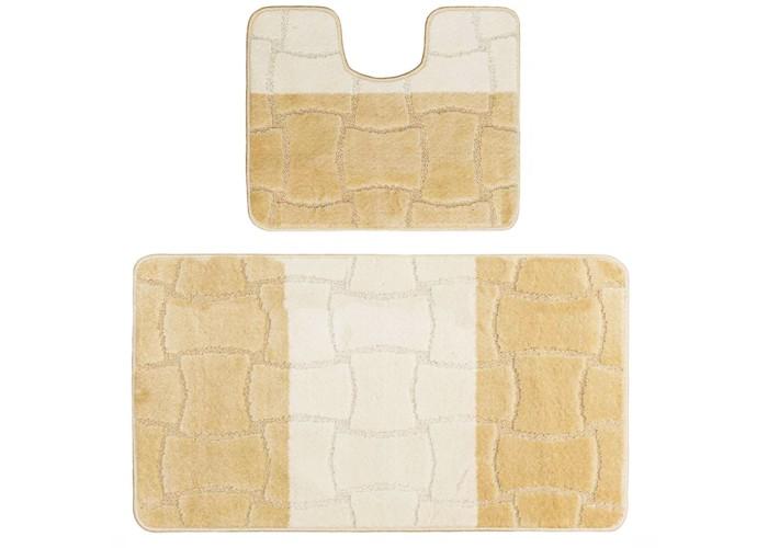 Купить Аксессуары для ванн, Confetti Комплект Multicolor 50х80/40х50 см 2 шт.