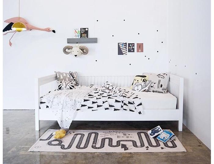 Подростковая кровать Continent Decor Moscow Bed
