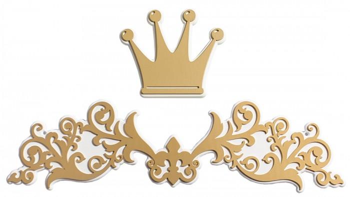 Continent Decor Корона Принц от Continent Decor