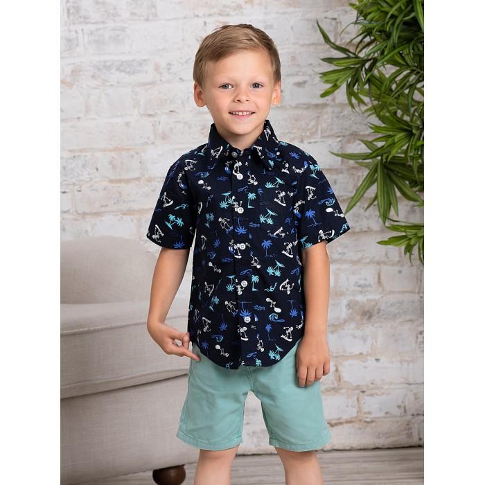 Cooper Denim Рубашка для мальчика CD104