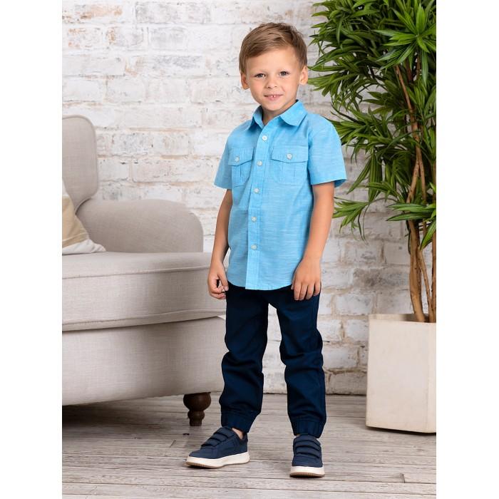 Cooper Denim Рубашка для мальчика CD105