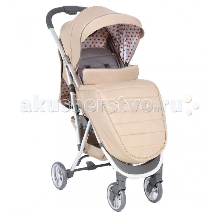 Прогулочная коляска Corol S-9S-9Прогулочную коляску Corol S-9 можно использовать для прогулок с детьми как в летнее, так и холодное время года. Модель достаточно легкая и маневренная, поэтому подходит для городских прогулок и небольших путешествий. Прогулочный блок достаточно просторный даже для ребенка, одетого в зимний комбинезон.   Особенности: регулировка спинки в нескольких положениях регулируемая подножка пятиточечные ремни безопасности передний ограничитель перед ребенком съемный большой регулируемый капюшон также предусмотрена вместительная тканевая корзина есть сетчатое смотровое окошко механизм сложения книжка пружинная система амортизации передние колеса поворотные с фиксацией четыре пластиковых колеса на задних колесах тормоз рекомендована для малышей с шести месяцев.  Вес: 6.6 кг<br>
