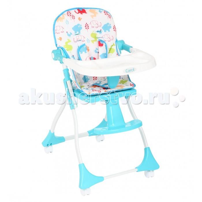 Детская мебель , Стульчики для кормления Corol S3 арт: 349725 -  Стульчики для кормления
