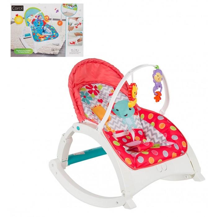 Кресла-качалки, шезлонги Corol Шезлонг R1