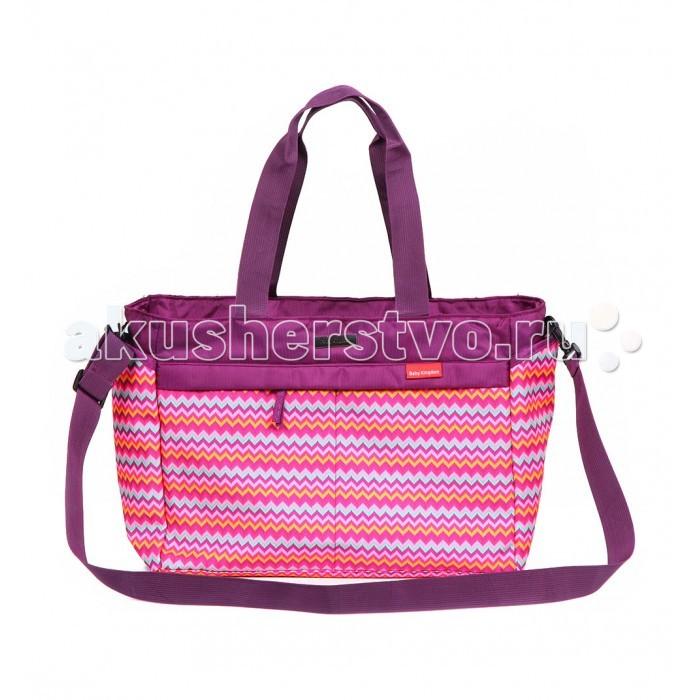 Сумки для мамы Corol Сумка для мамы BLS-03 сумки для мамы storksak сумка для мамы emily leather