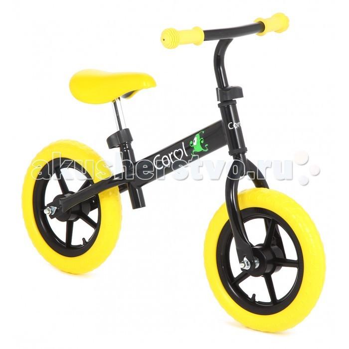 Детский транспорт , Беговелы Corol Daffy арт: 323294 -  Беговелы