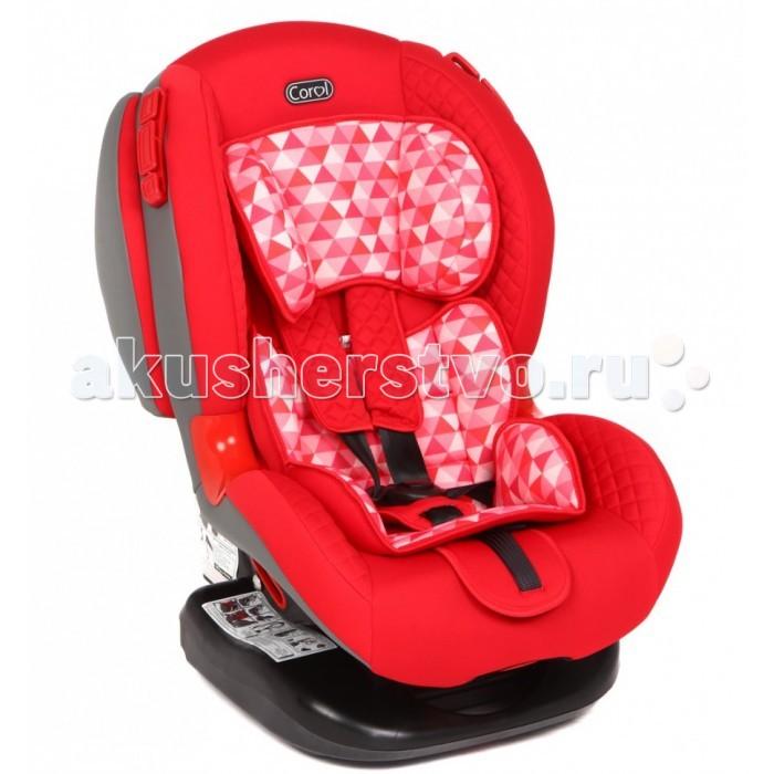 Детские автокресла , Группа 1-2 (от 9 до 25 кг) Corol Newline Isofix арт: 281626 -  Группа 1-2 (от 9 до 25 кг)
