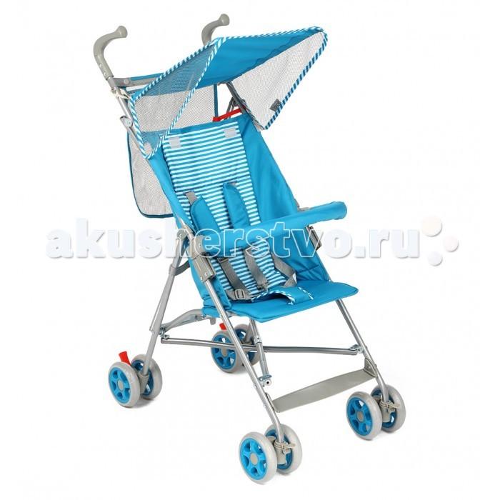 Коляска-трость Corol S-1S-1Прогулочная коляска Corol S-1 придется по вкусу как родителям, так и маленькому путешественнику. Вашему ребенку в этой коляске будет удобно и комфортно. Для безопасности малыша предусмотрены ремни и съемный защитный бампер.  Коляска очень легко и быстро складывается по принципу трости, помещается в багажник любого легкового авто, дома занимает минимум места.  Основные характесритики: для детей от 6 месяцев, весом до 15 кг одно положение спинки съемный бампер тип сложения - трость плоский капор пятиточечный ремень безопасности 8 колес поворотные передние колеса с возможностью фиксации подножка  Размеры в разложенном виде: высота 99 см, ширина 44 см, длина 55 см В собранном виде: длина 108 см Вес 4.1 кг<br>