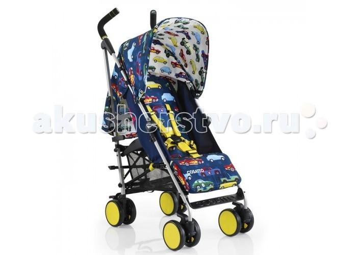 Детские коляски , Прогулочные коляски Cosatto Supa Go Stroller арт: 233248 -  Прогулочные коляски