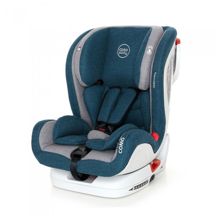 Детские автокресла , Группа 1-2-3 (от 9 до 36 кг) Coto Baby Como BS02-B арт: 544911 -  Группа 1-2-3 (от 9 до 36 кг)