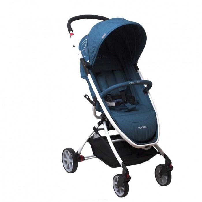Прогулочная коляска Coto Baby Verona Comfort Line