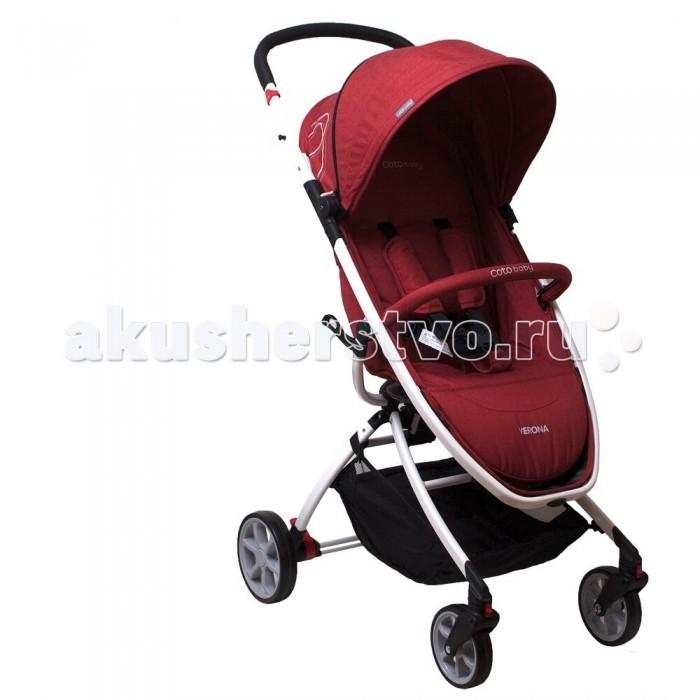 Детские коляски , Прогулочные коляски Coto Baby Verona Comfort Line арт: 544996 -  Прогулочные коляски