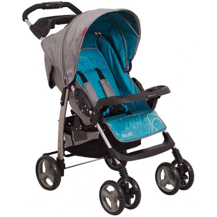 Прогулочная коляска Coto Baby Blues