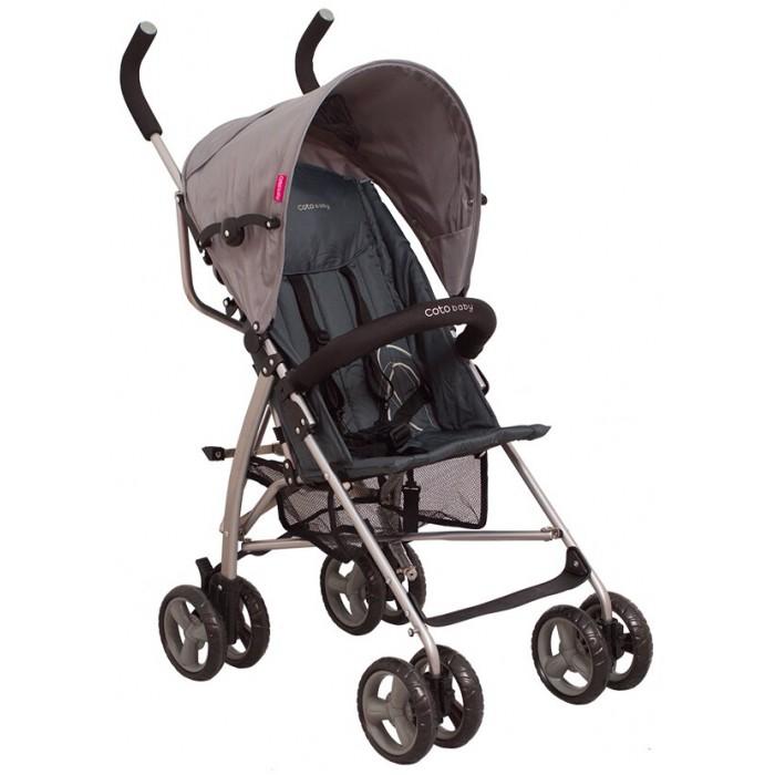 Детские коляски , Коляски-трости Coto Baby Rhythm арт: 87324 -  Коляски-трости