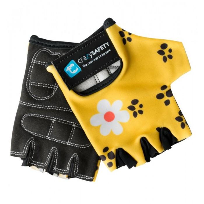 Crazy Safety Перчатки Leopard 2016