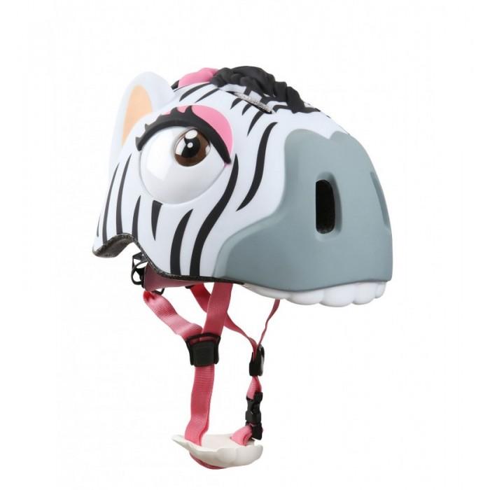 Crazy Safety Шлем Zebra 2016